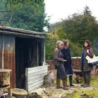 Compost Area - Wardington Manor