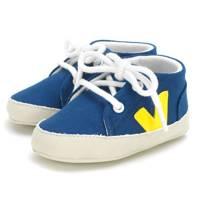 Lace Up BB Shoe