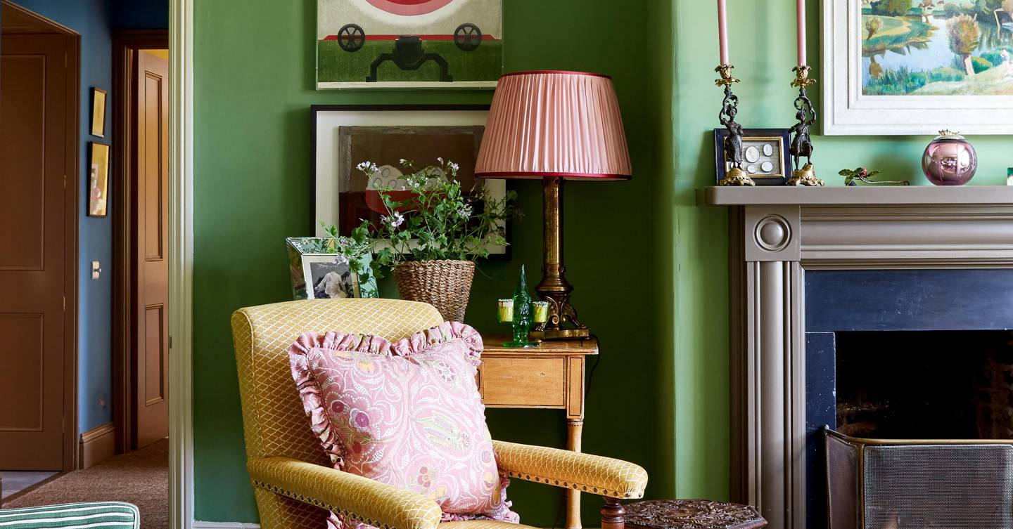 woodland theme decor ideas get the look at home.htm living room ideas house   garden  living room ideas house   garden