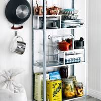 Style Your Kitchen Storage