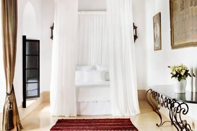 The Fez Suite
