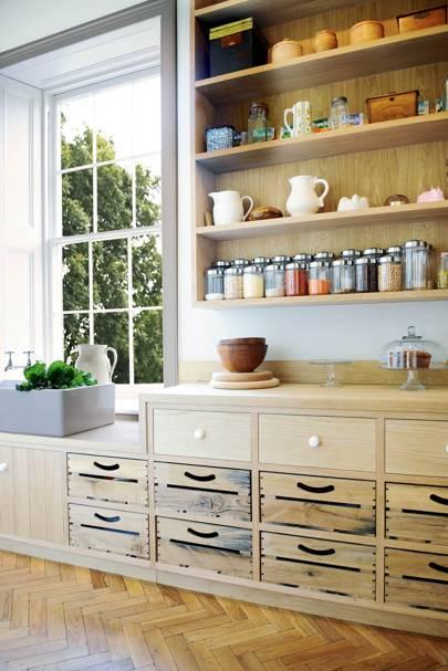 Bespoke Kitchens Designs & Pictures - Kitchen Design Ideas