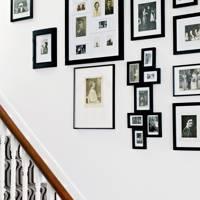 Photo Feature Wall
