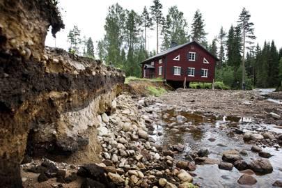 Nyhammar, Sweden