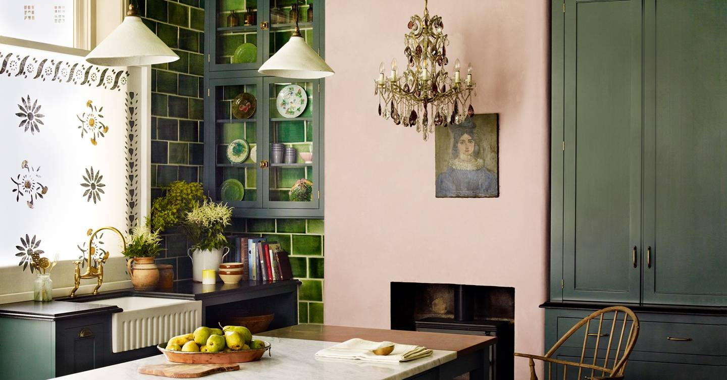 houseandgarden.co.uk - Kitchen designs