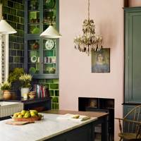 Kitchen Schemes | Inside the February 2018 issue