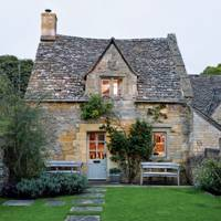 Caroline Holdaway's Cotswolds Cottage