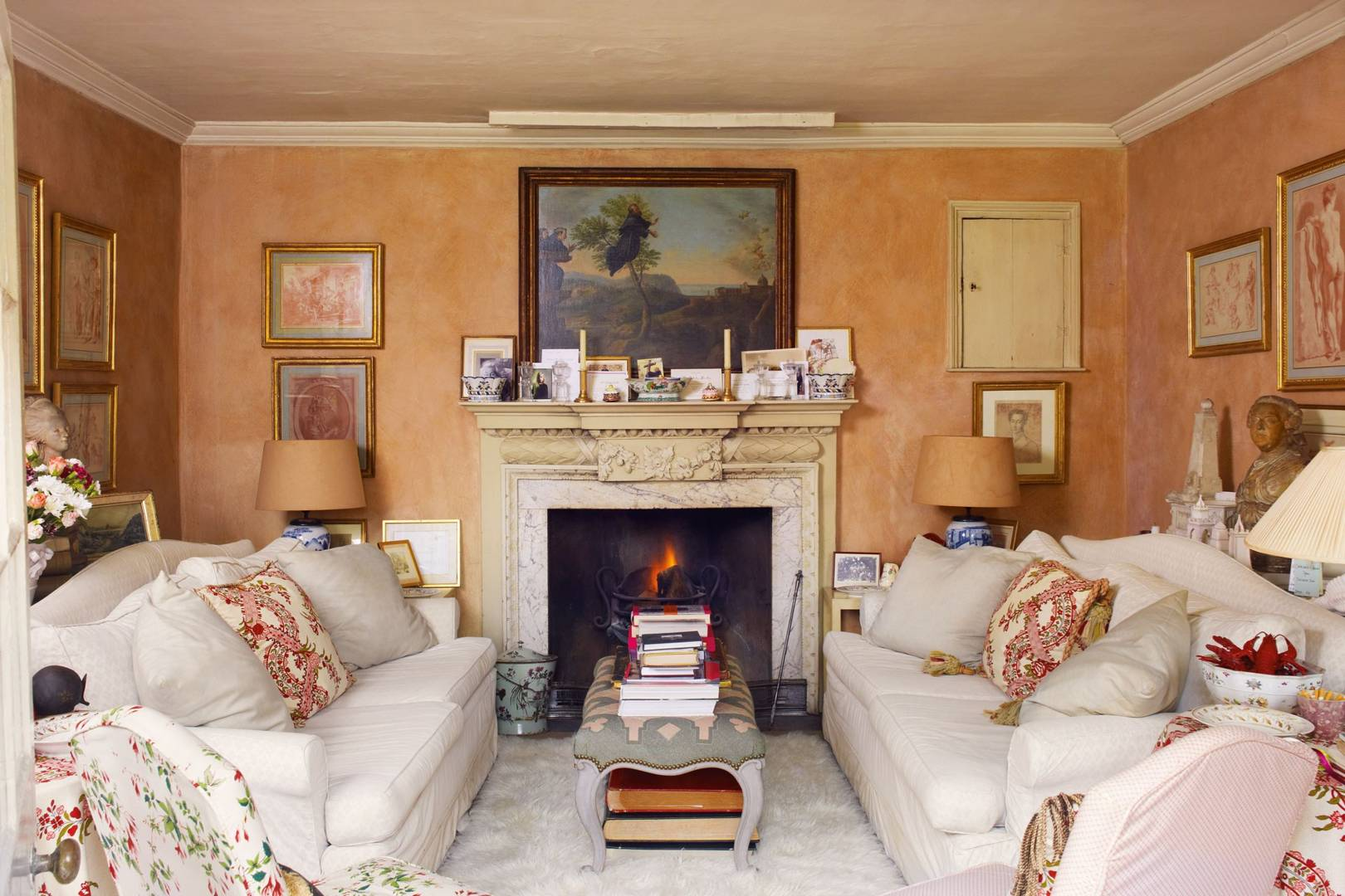 Cosy Living Room Ideas Furniture Colours Pattern Pictures House Garden