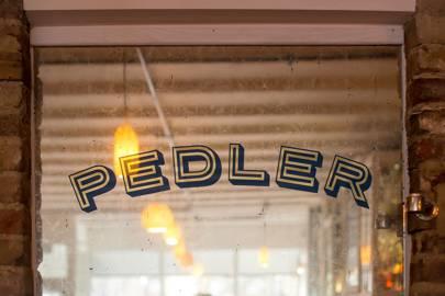 Pedler