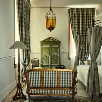 chequered history at hotel peter and paul