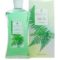 9. English Fern Cologne, 250ml, £14.00