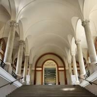 Bavarian State Library, Munich