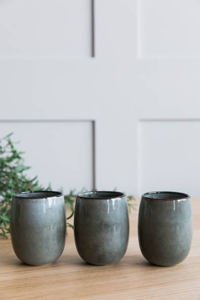 24. Amera Handle-less Mug