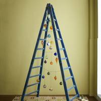 Stepladder Tree