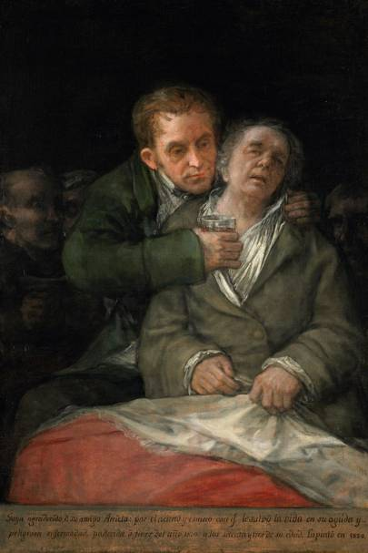 Goya: The Portraits at The National Gallery