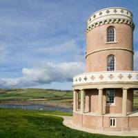 Clavell Tower, Kimmeridge, Wareham, Dorset