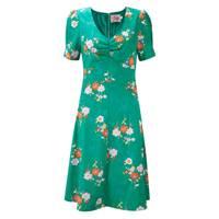 Peggy Empire Dress