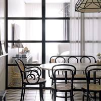 Dining Area - Calm Brooklyn Apartment