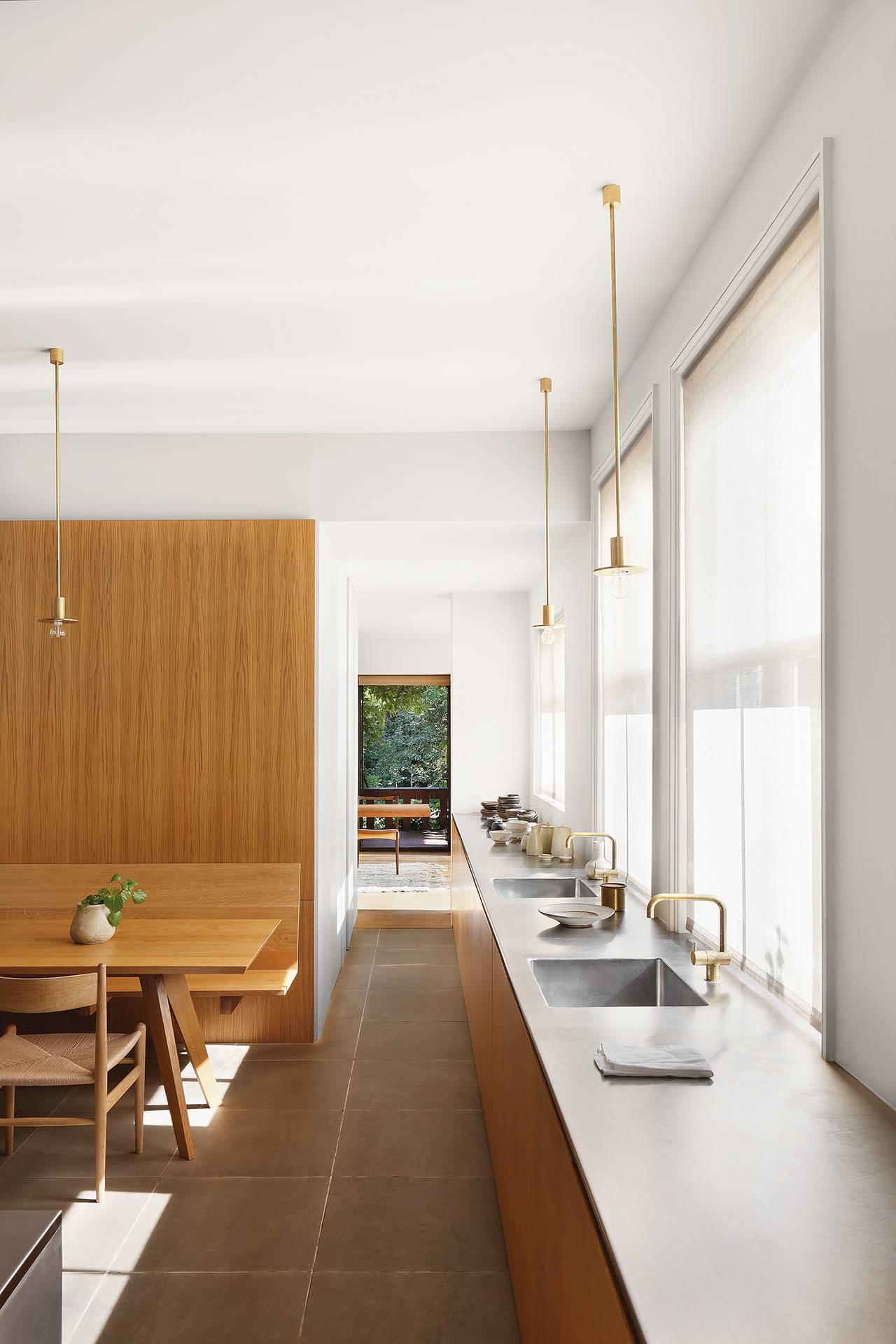 Kitchen Worktop Ideas House Garden