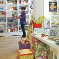 The Roald Dahl Museum Shop
