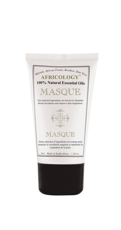 13. Clay masque, 50ml, £30
