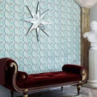 Regency-inspired Hallway