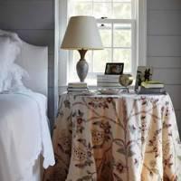 Rita Konig Tablecloth Trick