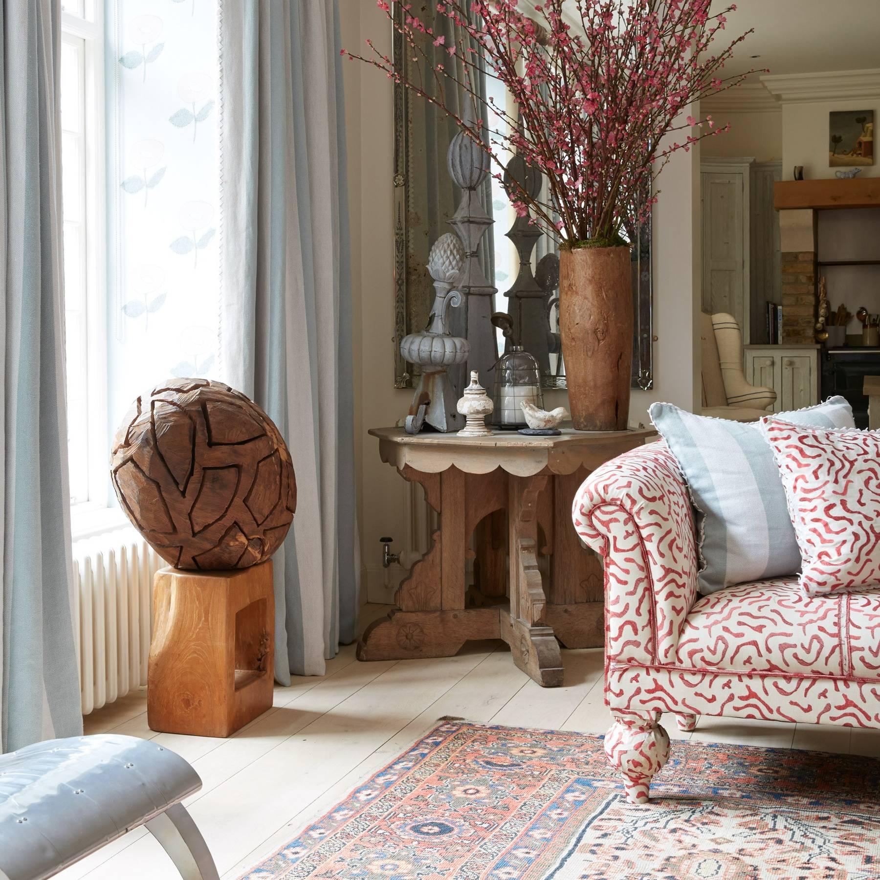 Kit Kemp Style File | Anthropologie | Interior Design Ideas | House & Garden