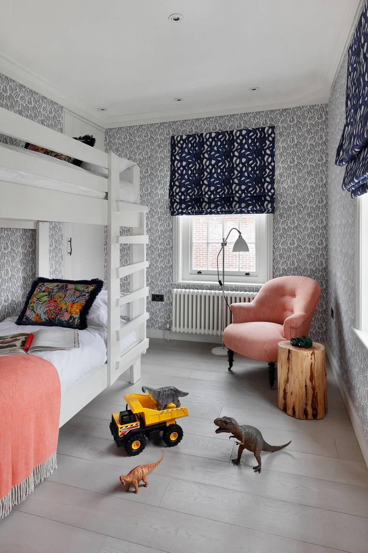 Children\'s Bedroom Ideas & Designs - Interior decoration ...