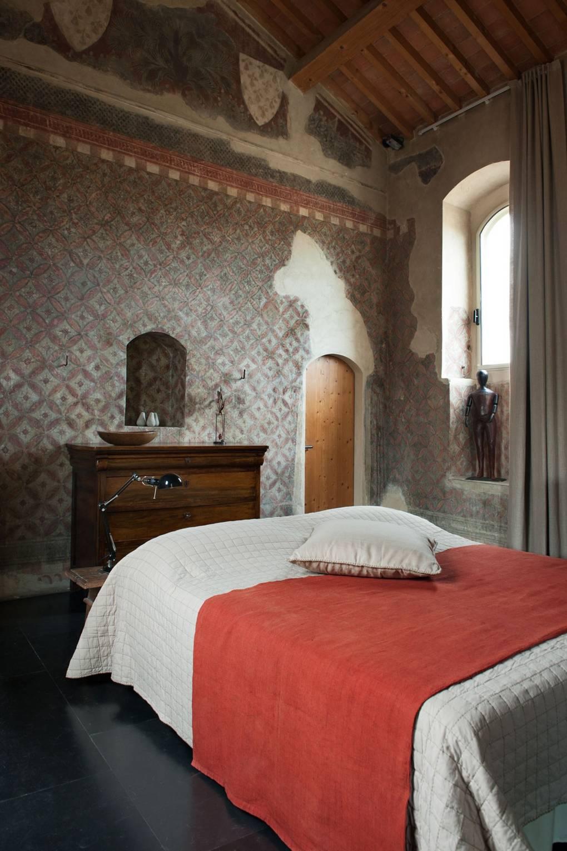 Medieval Period Homes Interior Design Tips House Garden
