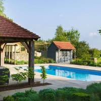 Plush Pool