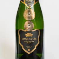 HATTINGLEY VALLEY Kings Cuvée 2013