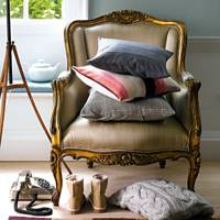 Create Cushions Out of Old Jumpers