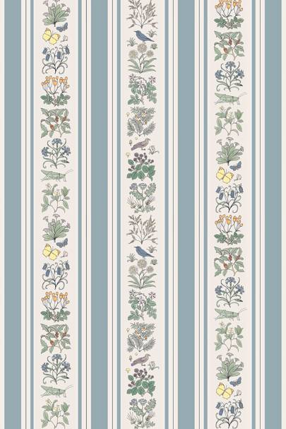 Voysey's Garden by House of Hackney | Wallpaper Ideas