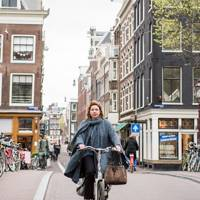 Cycling in the City