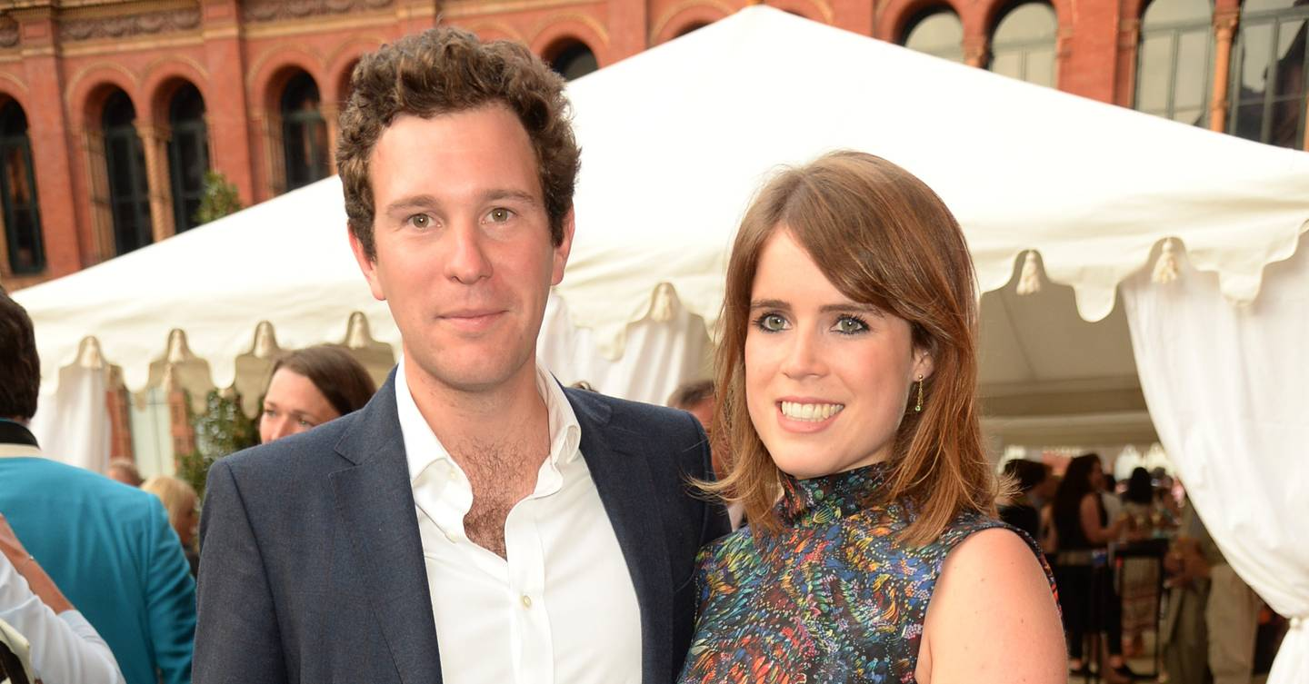 Everything you need to know about Princess Eugenie and Jack Brooksbank's wedding