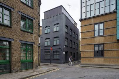 Fog House, London