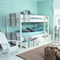 Kids Room Coastal