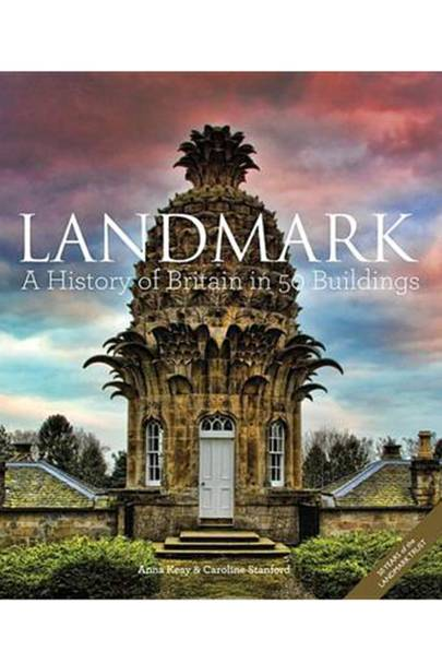 Landmark: A History of Britain in 50 Buildings