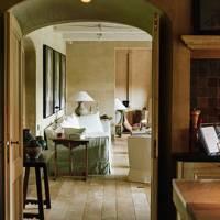Kitchen Doorway - Belgian Family Home & Alps Chalet