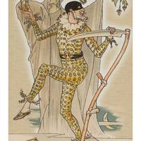 Death from The Harmonious Tarot
