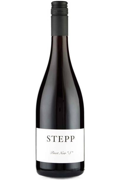 Stepp Pinot Noir 'S' 2015