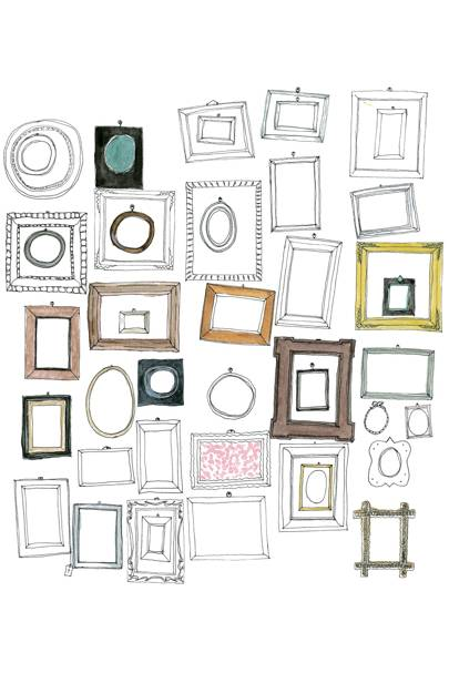 Artists reveal their go-to contacts for framing, installing ...
