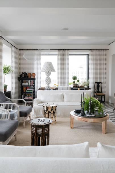 Sitting Room - Calm Brooklyn Apartment