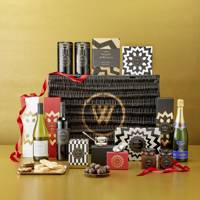 The Wolseley Signature Hamper, £395