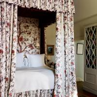 'Le Grand Genois' Four Poster Bed