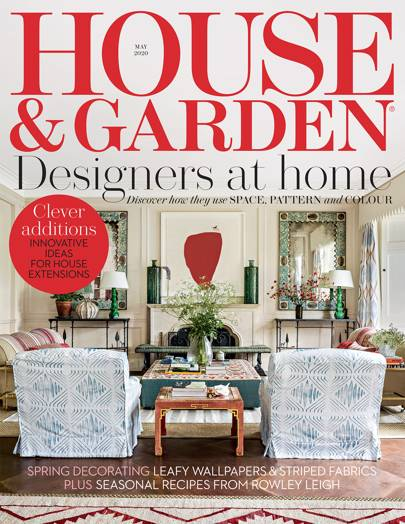Free Digital Edition Of House Garden Magazine House Garden