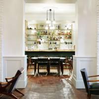High Road House: Club Space