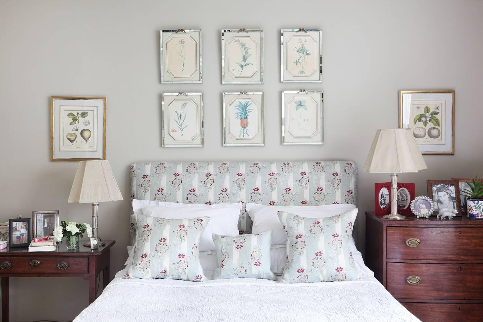 Alexander Julian Bedroom Furniture Dining Room Of 1