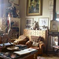 Sue Phipps Scottish Borders - Studio
